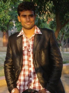 Ashu Pareek