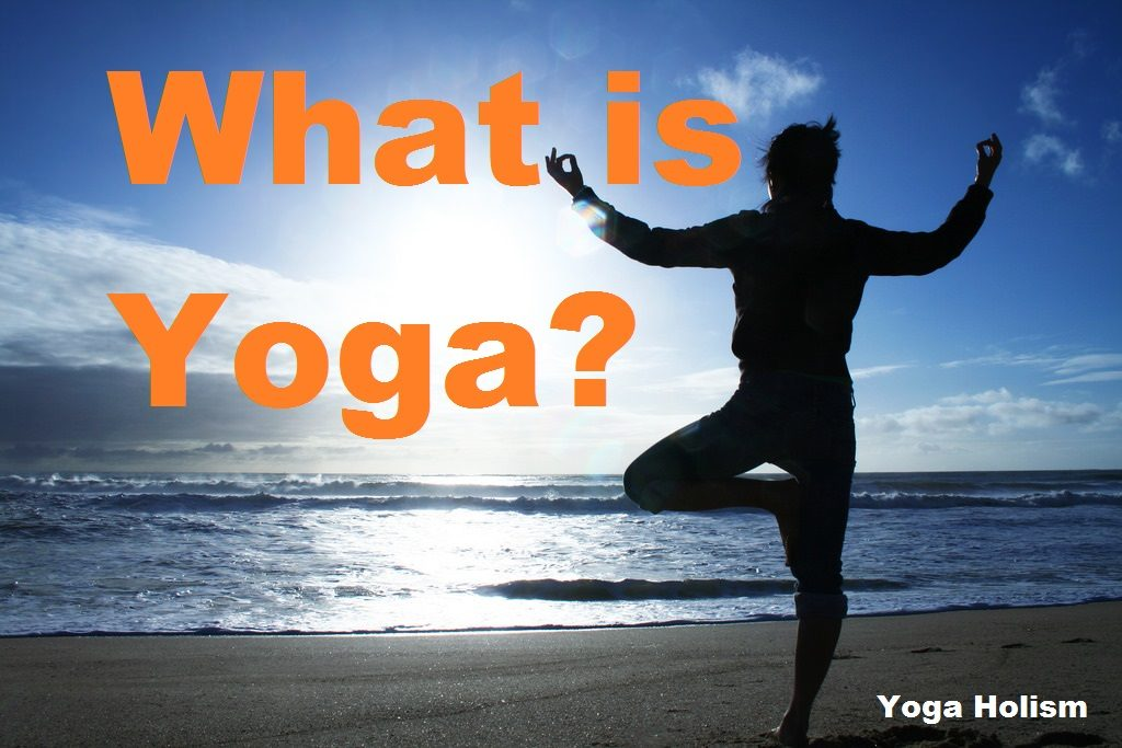 what is yoga