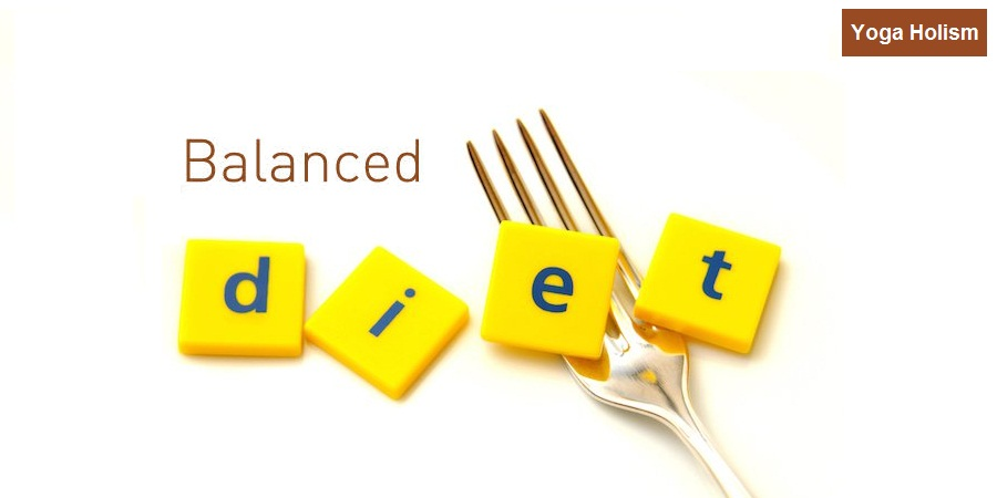 Balanced Diet Plan