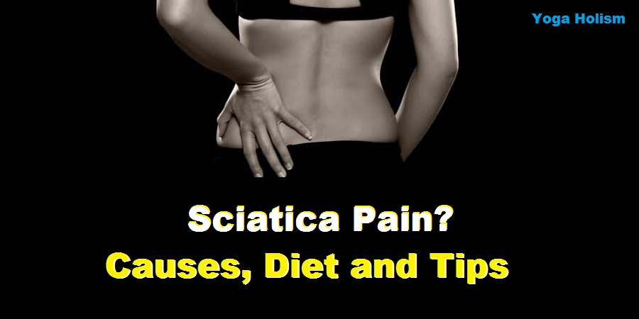 How to relieve sciatic nerve pain fast