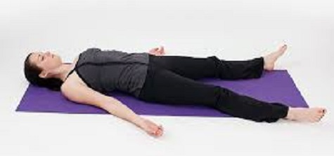 Savasana-methods