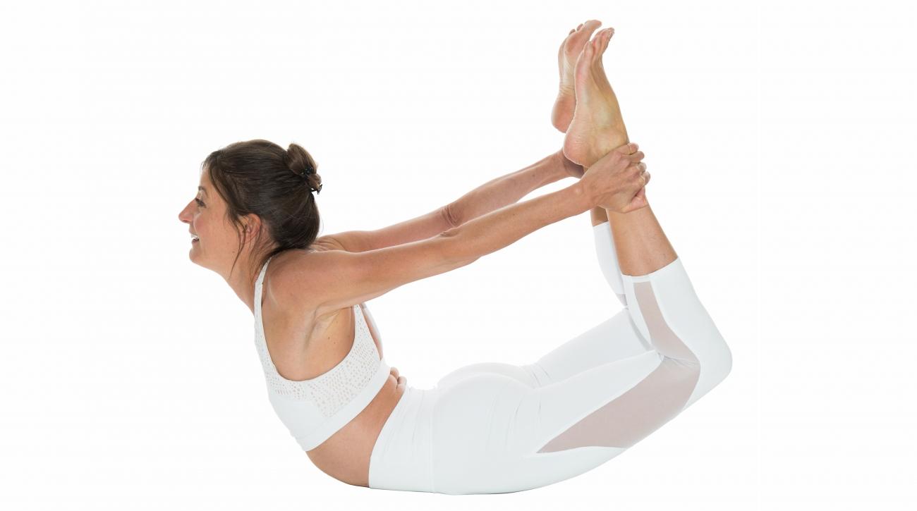 Dhanurasana-yoga-pose