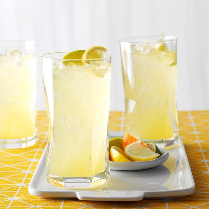 Add-Lemonade-in-diet