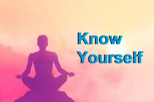 Know-yourself