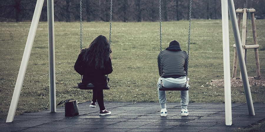 What are the signs that it's time to end a long-term relationship