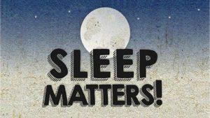 sleep-matters
