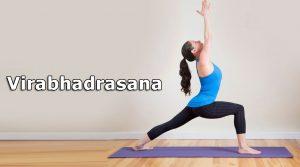 Virabhadrasana-warrior-pose