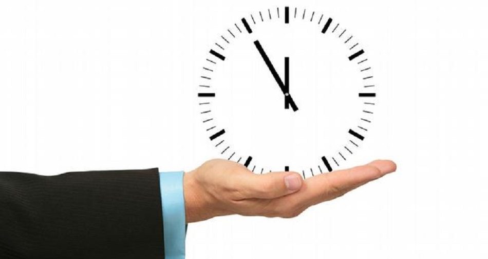 Importance of Punctuality
