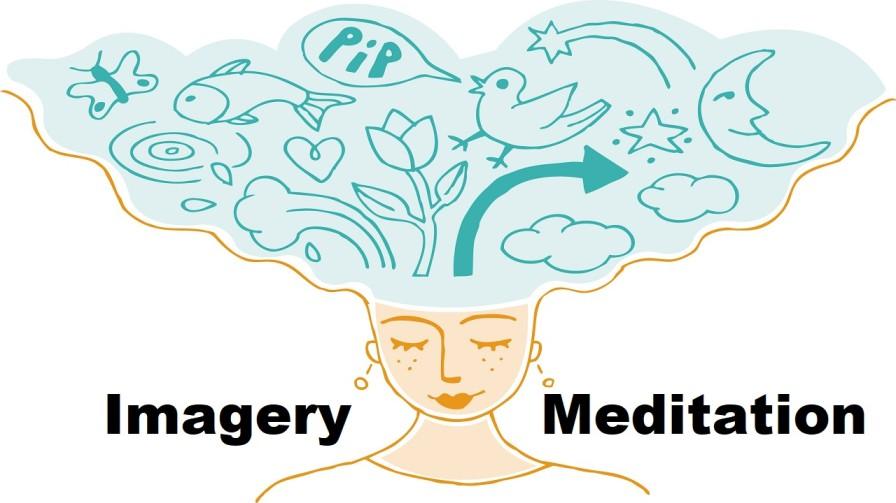 imagery meditation