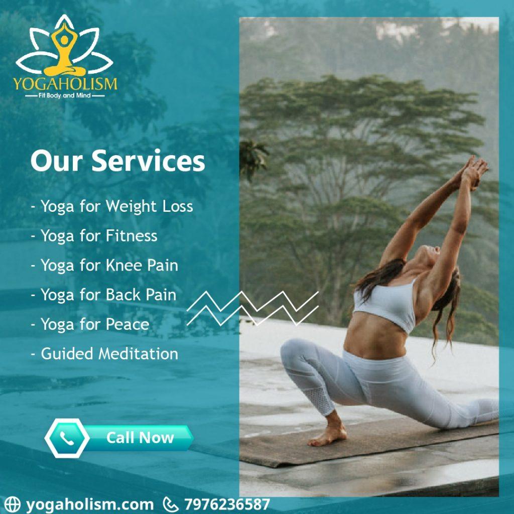 Yogaholism