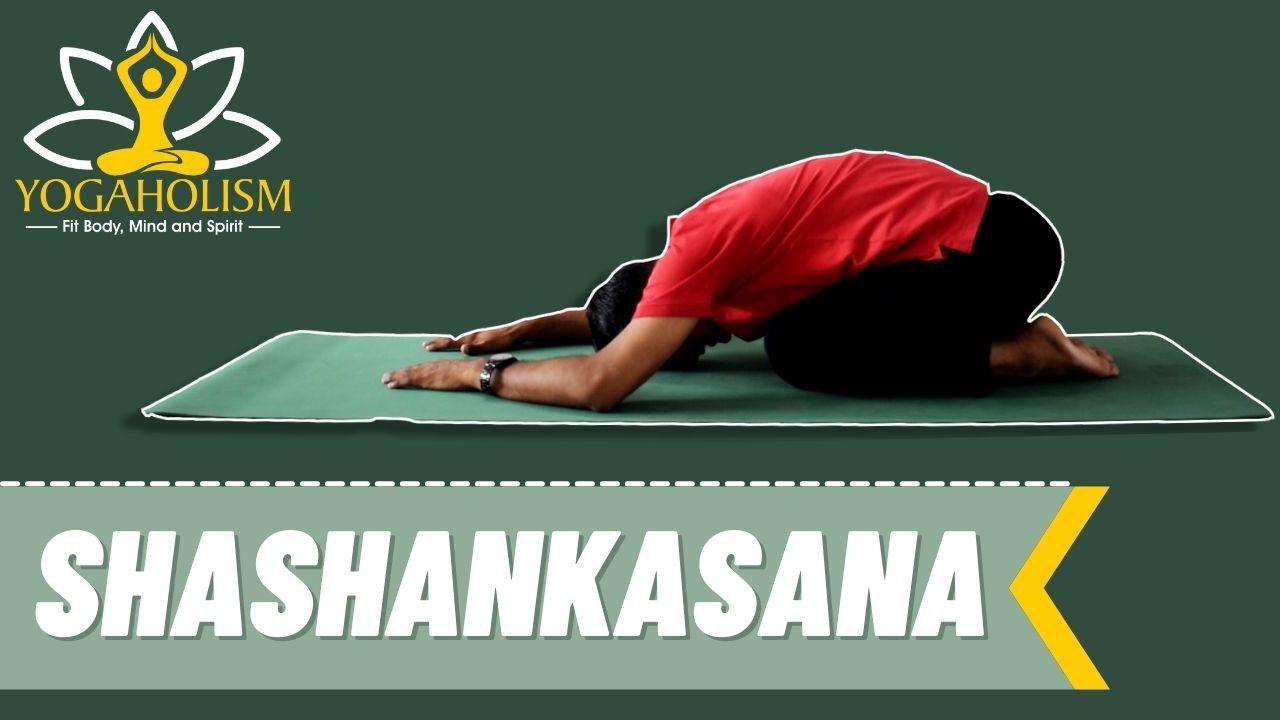 shashankasana