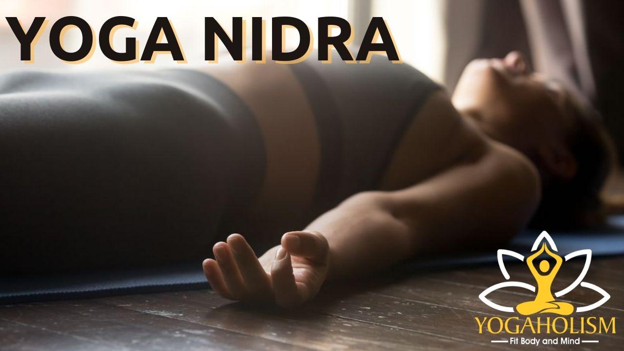 Yog Nidra